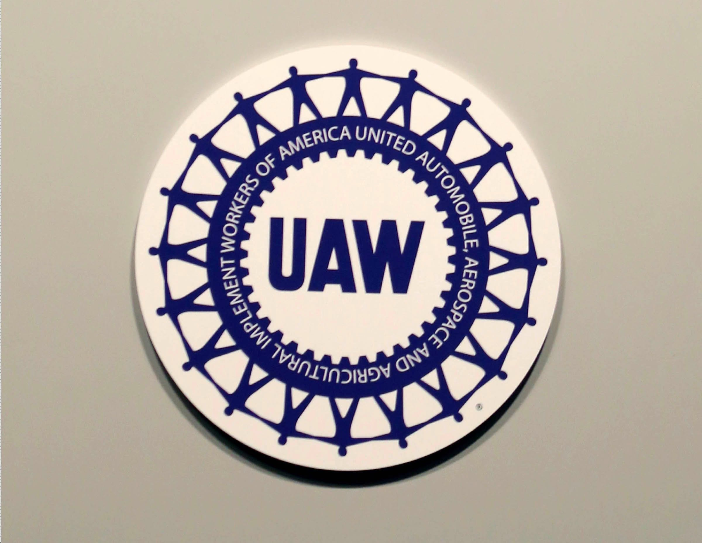 UAW contract set to expire; workers, auto industry await next step