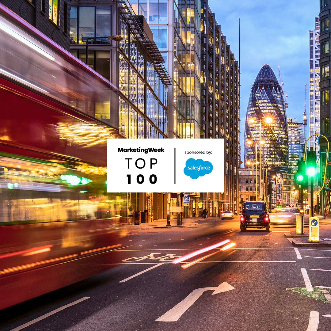 What sets the Top 100 marketers apart – Marketing Week
