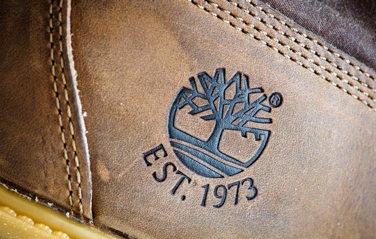 Why Timberland is planting 50 million trees
