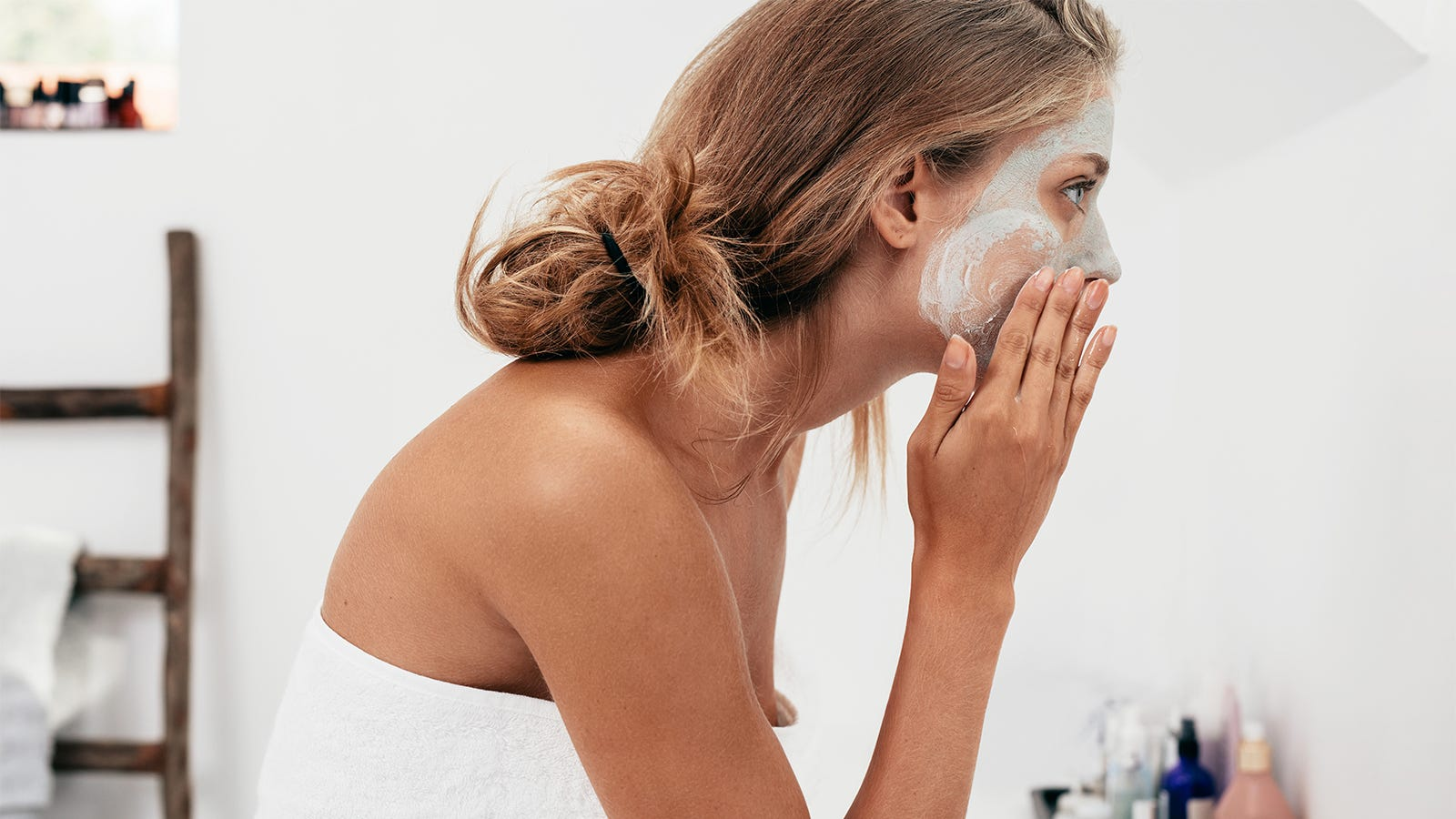 Why is my cleanser, serum, or moisturizer burning my face?
