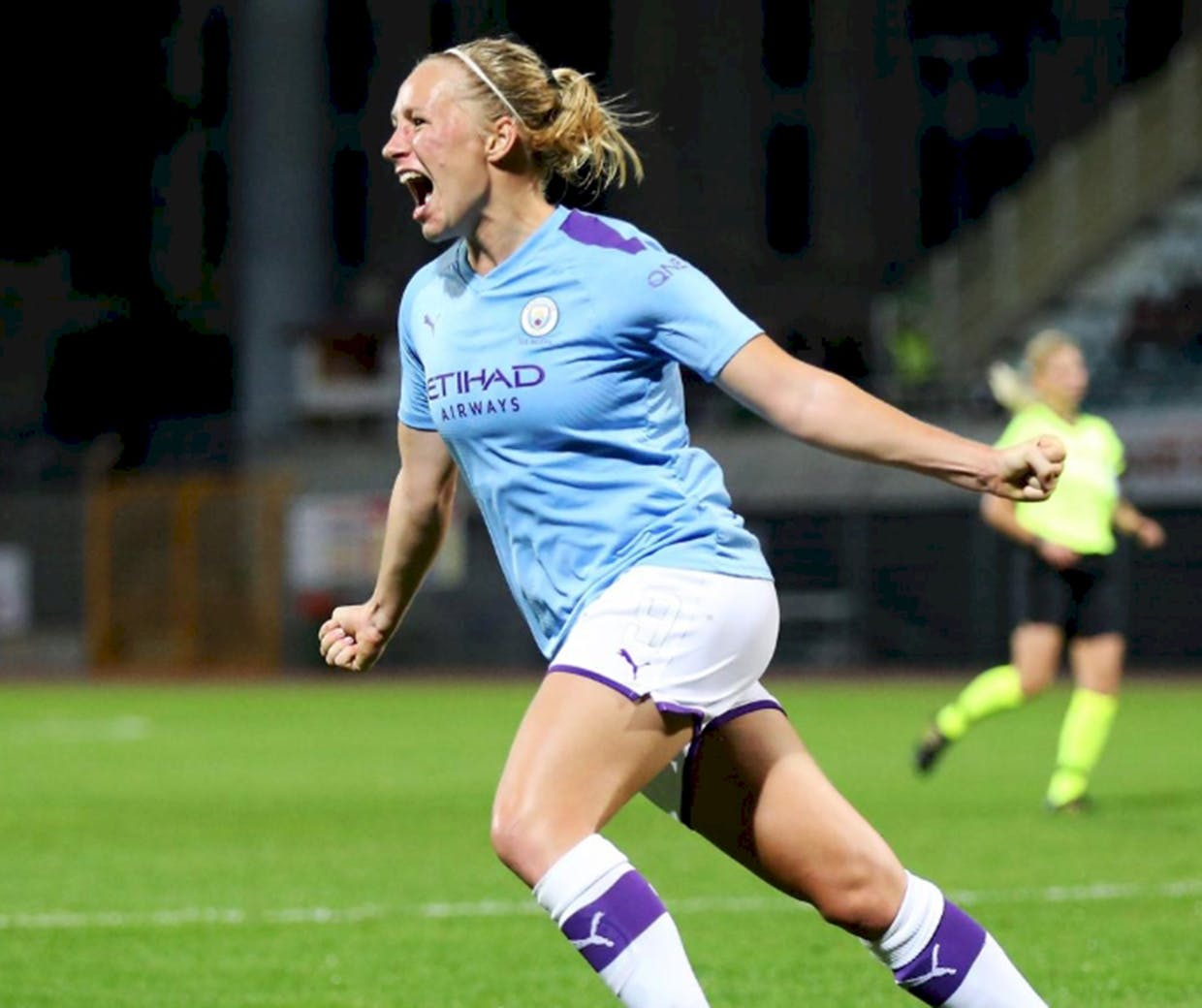 Women's football must value the match day experience to capitalise on post-World Cup buzz