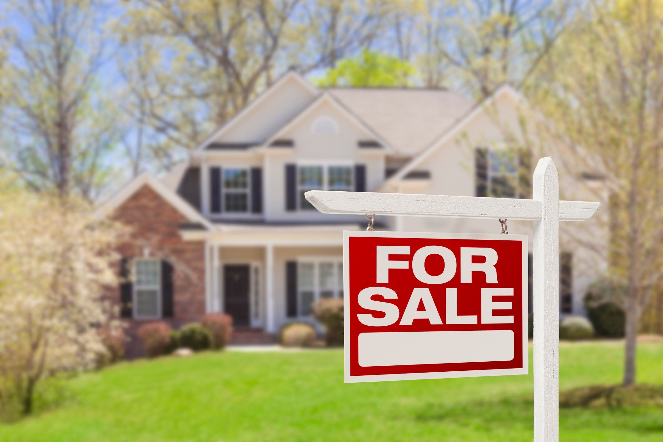 Black homeownership lags whites fueling wealth gap, report finds