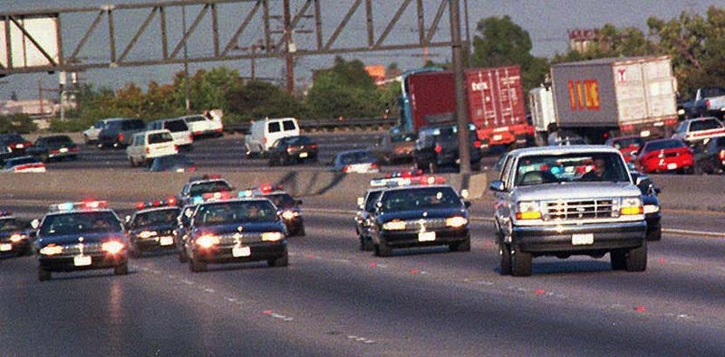 Ford Bronco debut moved to July 13 over O.J. Simpson controversy