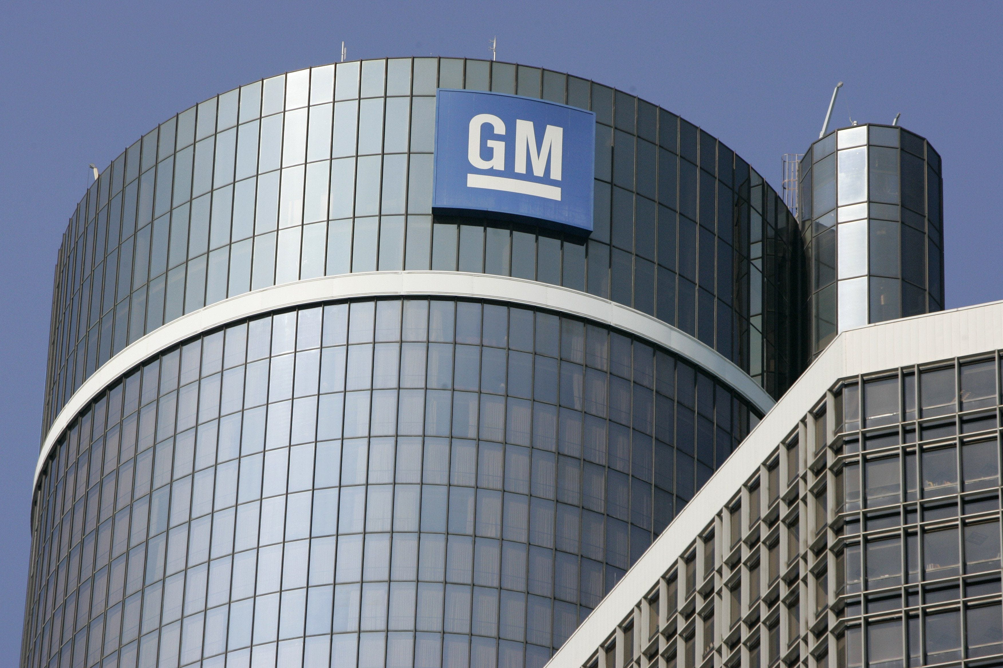 GM says silent pause on Juneteenth shows support for Black community