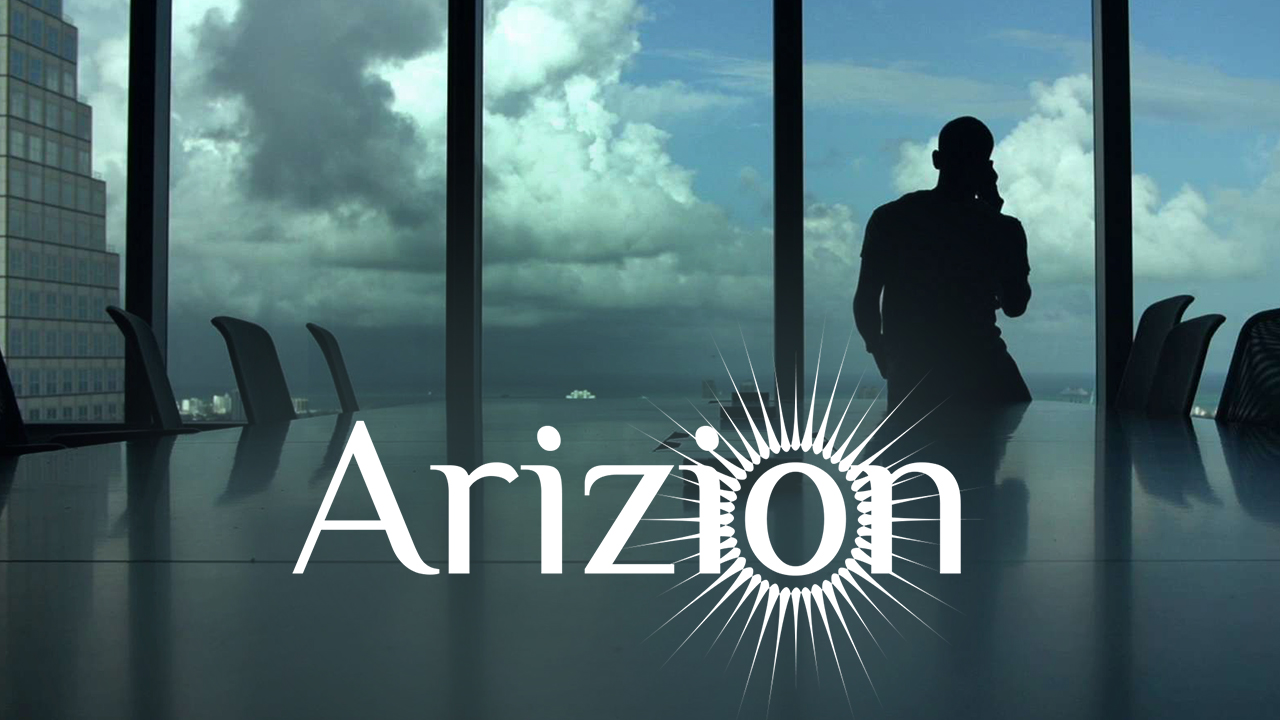 Arizion - the brand that outpoints its competitors a great deal