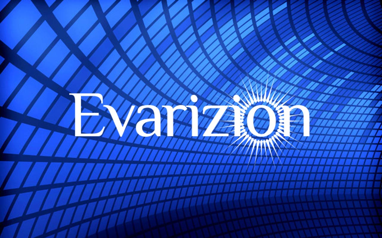Evarizion - the good brand is not to be restrained by geographical borders