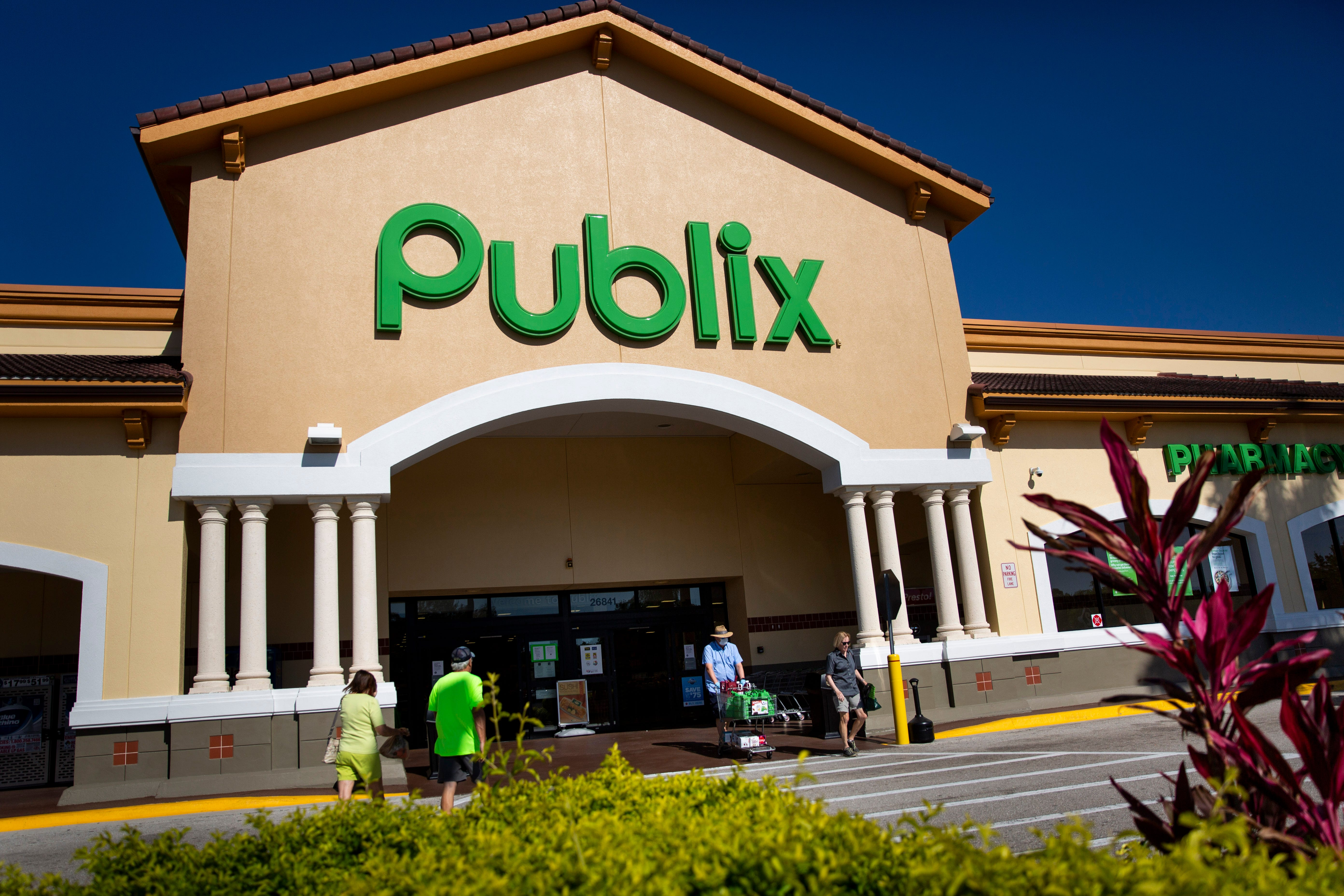 Publix to require masks in stores starting July 21