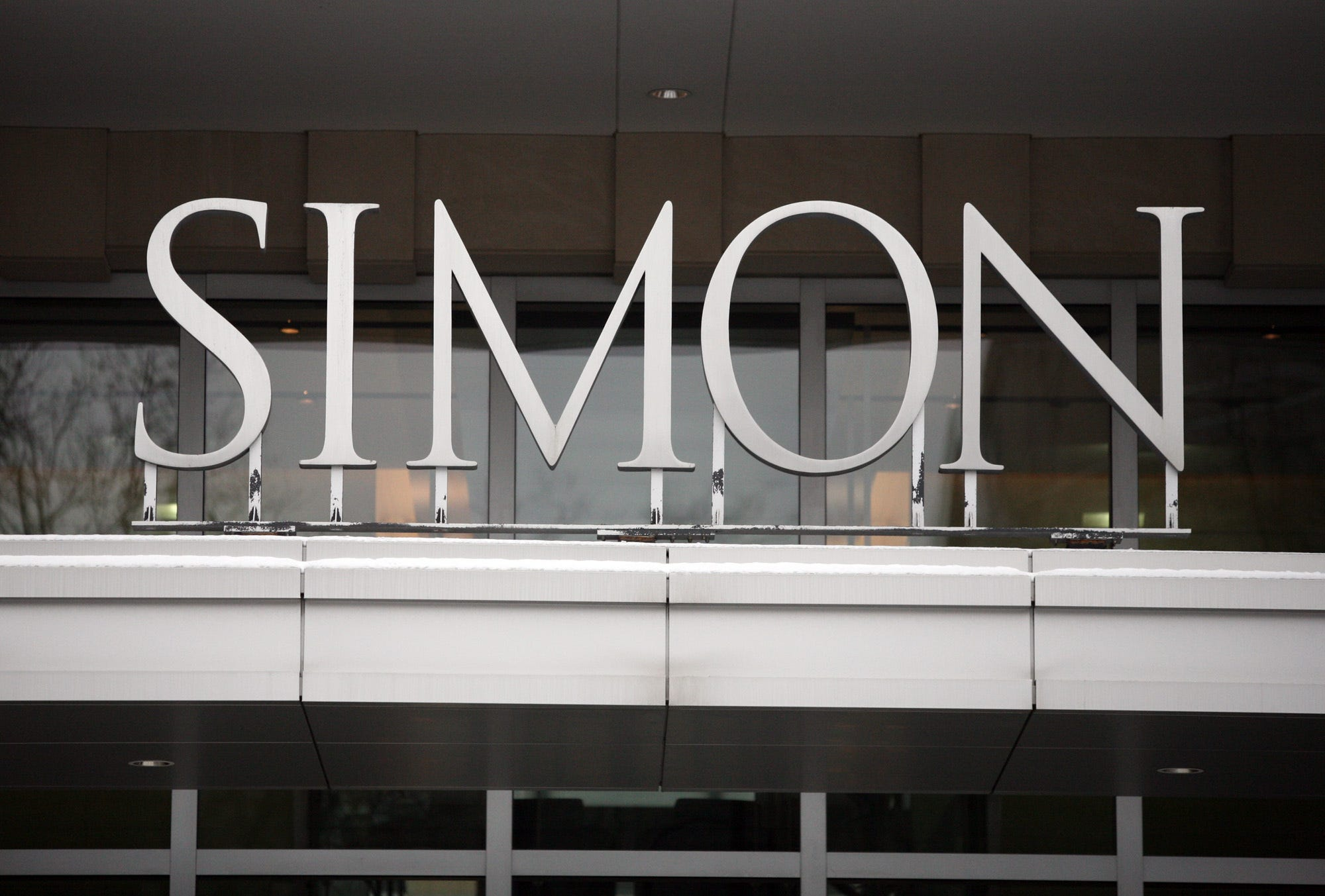 Could a center come to your Simon mall?