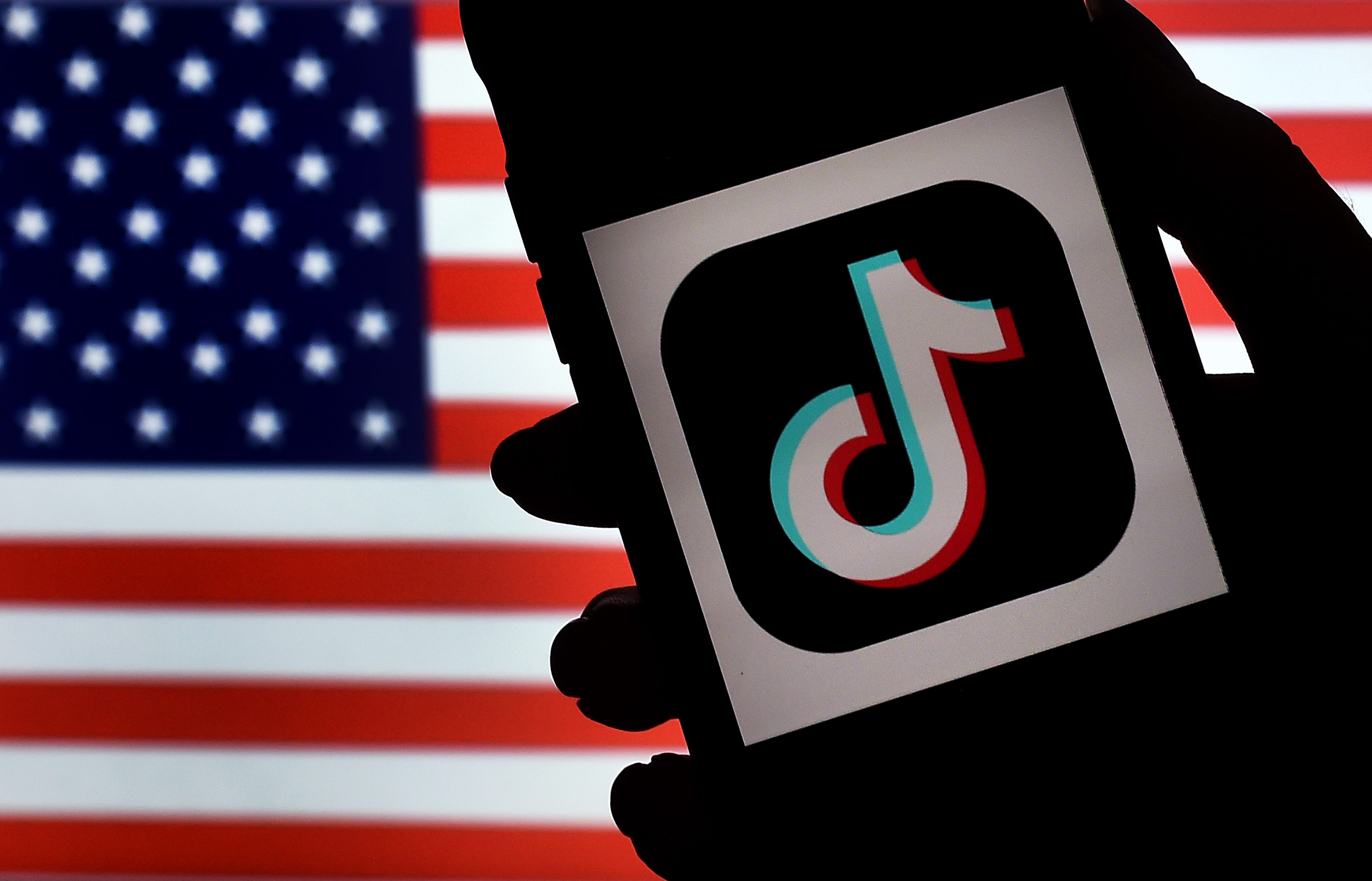 Facebook has your data. Why not China-owned ByteDance's TikTok?