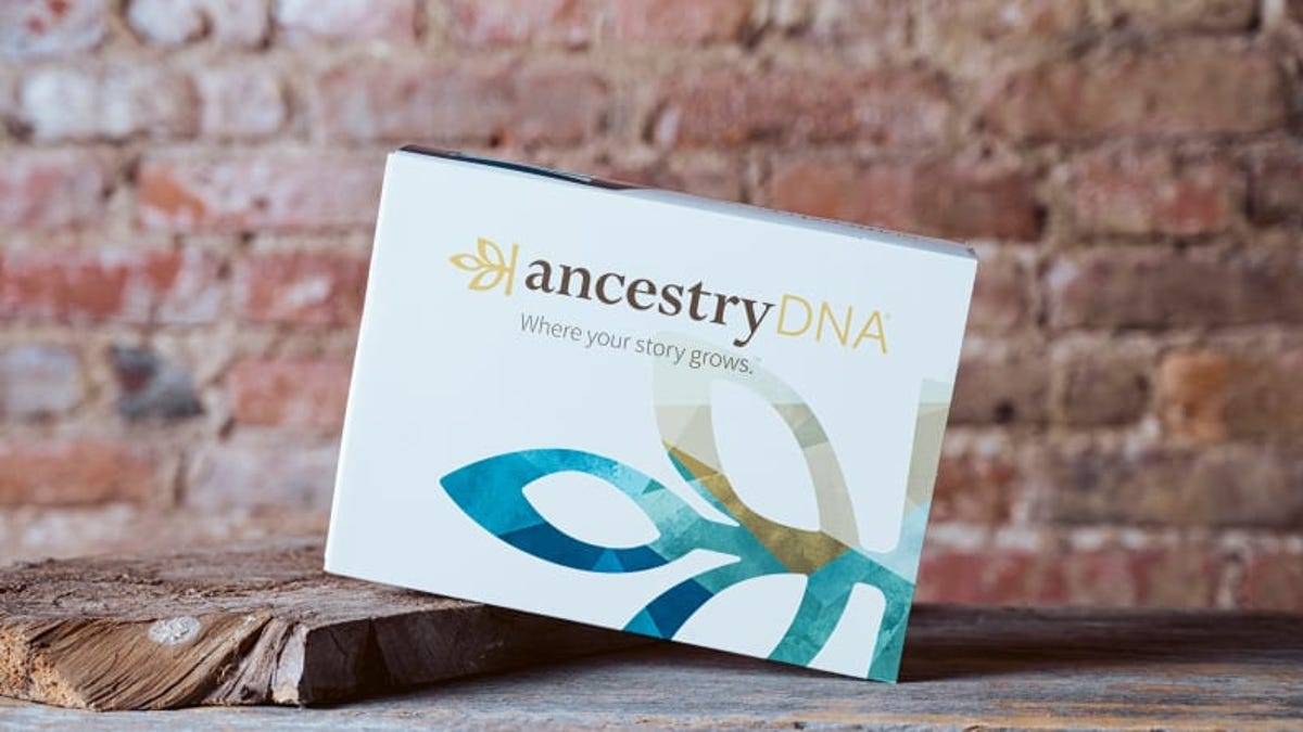 AncestryDNA is offering an early Black Friday deal on its popular testing kits