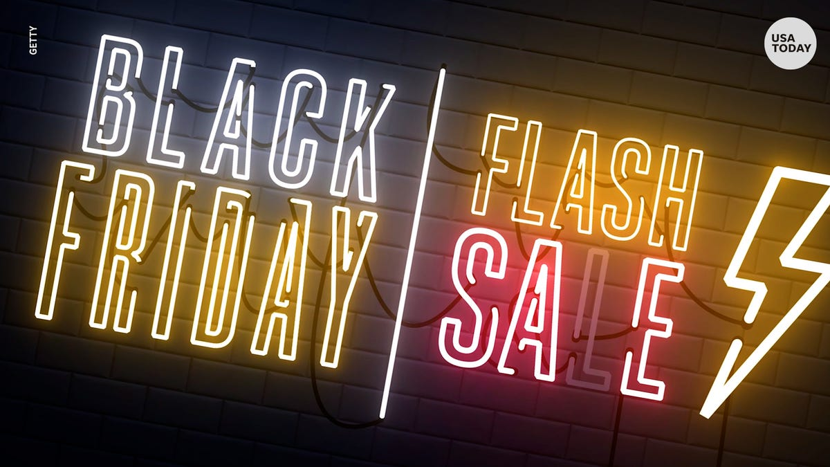 Black Friday 2020 store hours: When Walmart, Target, Best Buy and others open their doors Friday amid COVID-19