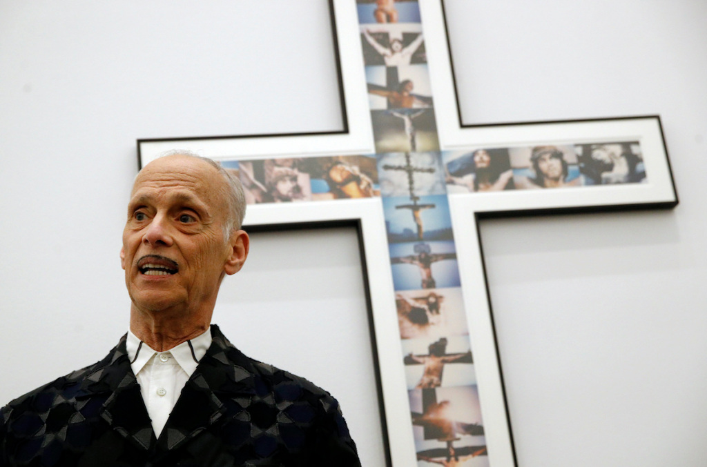 John Waters Gives Collection Baltimore Museum, Made in L.A. Opens, and More: Morning Links from November 12, 2020