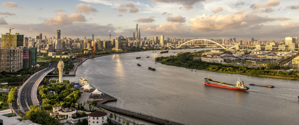 Shanghai's West Bund District to Get 7,530-Square-Foot Foundation for Emerging Artists