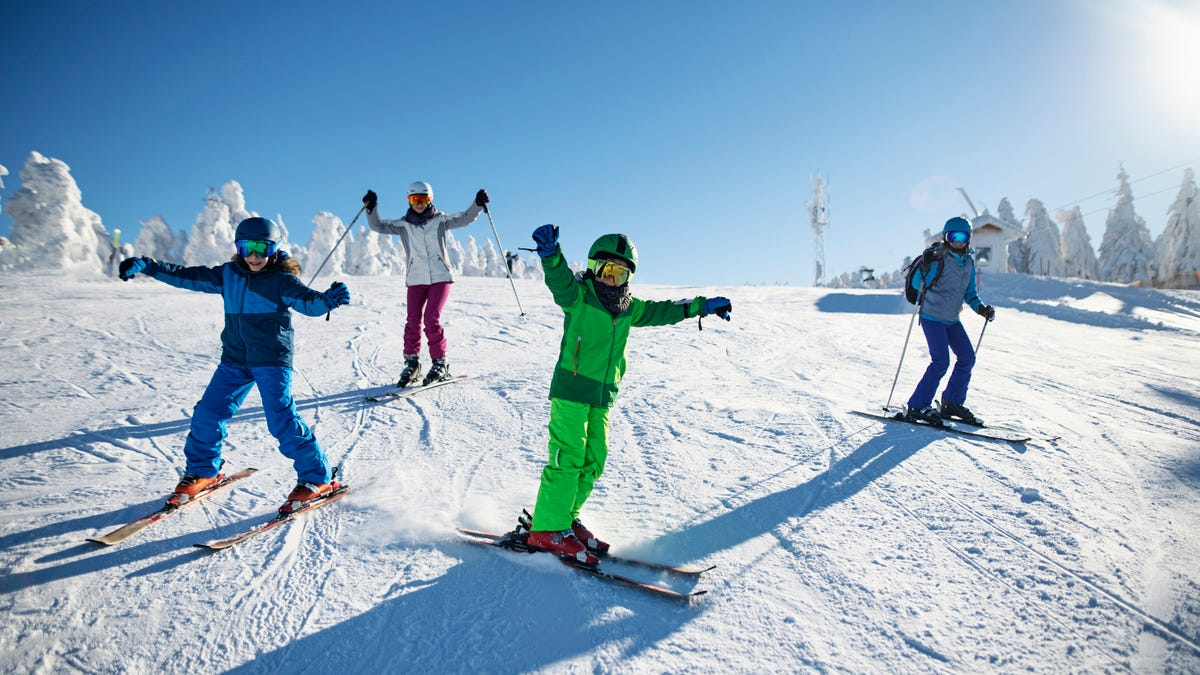 The 10 best places to buy ski and snowboarding gear online