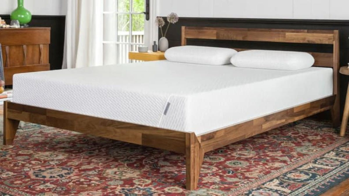 The best Black Friday 2020 mattress deals to shop from Nectar, Awara and more