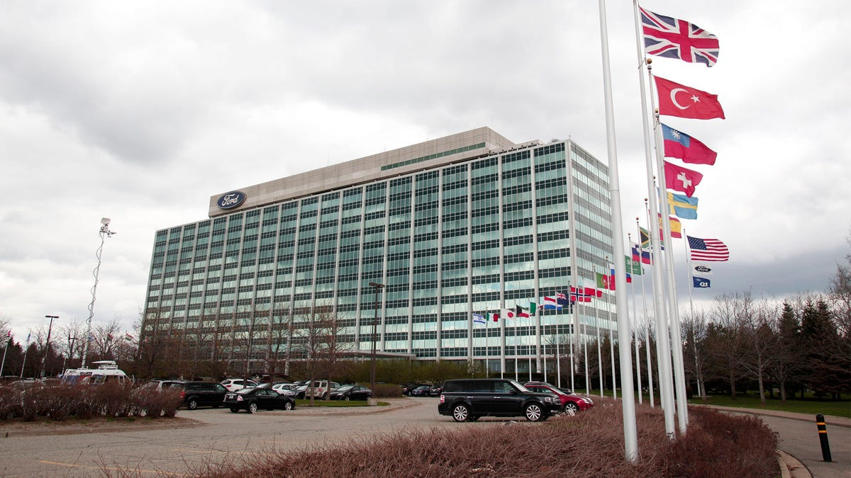 Ford Motor Co. cuts contract workers effective immediately, ends buyout period for salaried employees