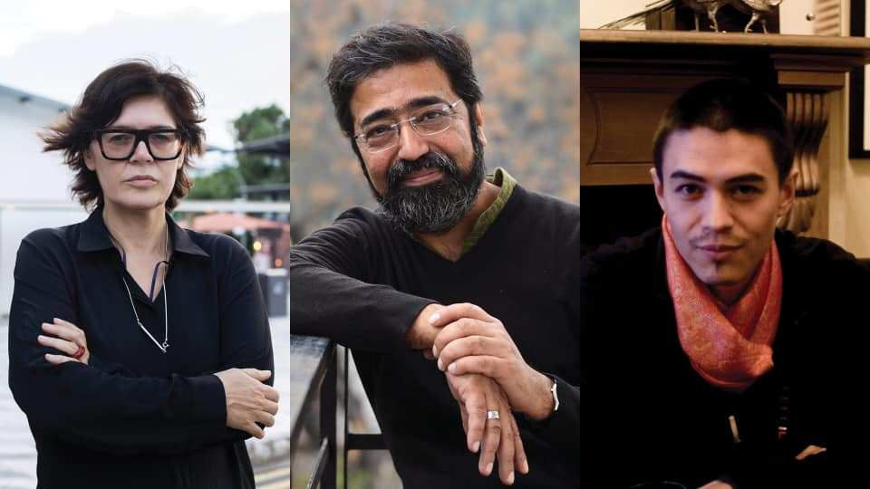 Istanbul Biennial Picks Curators for Ecologically-Minded 2021 Edition