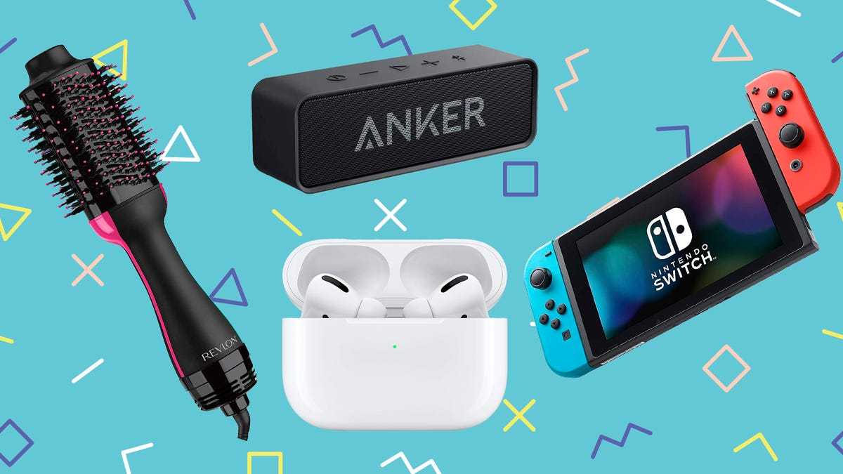 The 40 best gifts everyone will be buying in 2020
