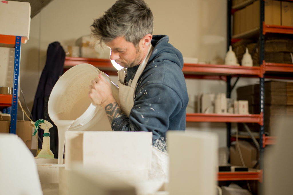 For Your Next Sculpture Project, Use the Best Plaster for Moldmaking