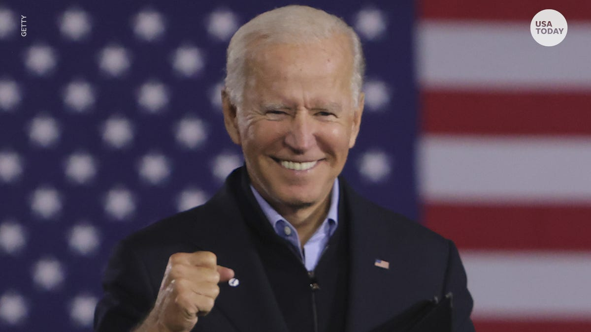 Here's how a Biden stimulus plan could impact wages, stimulus payments and unemployment checks