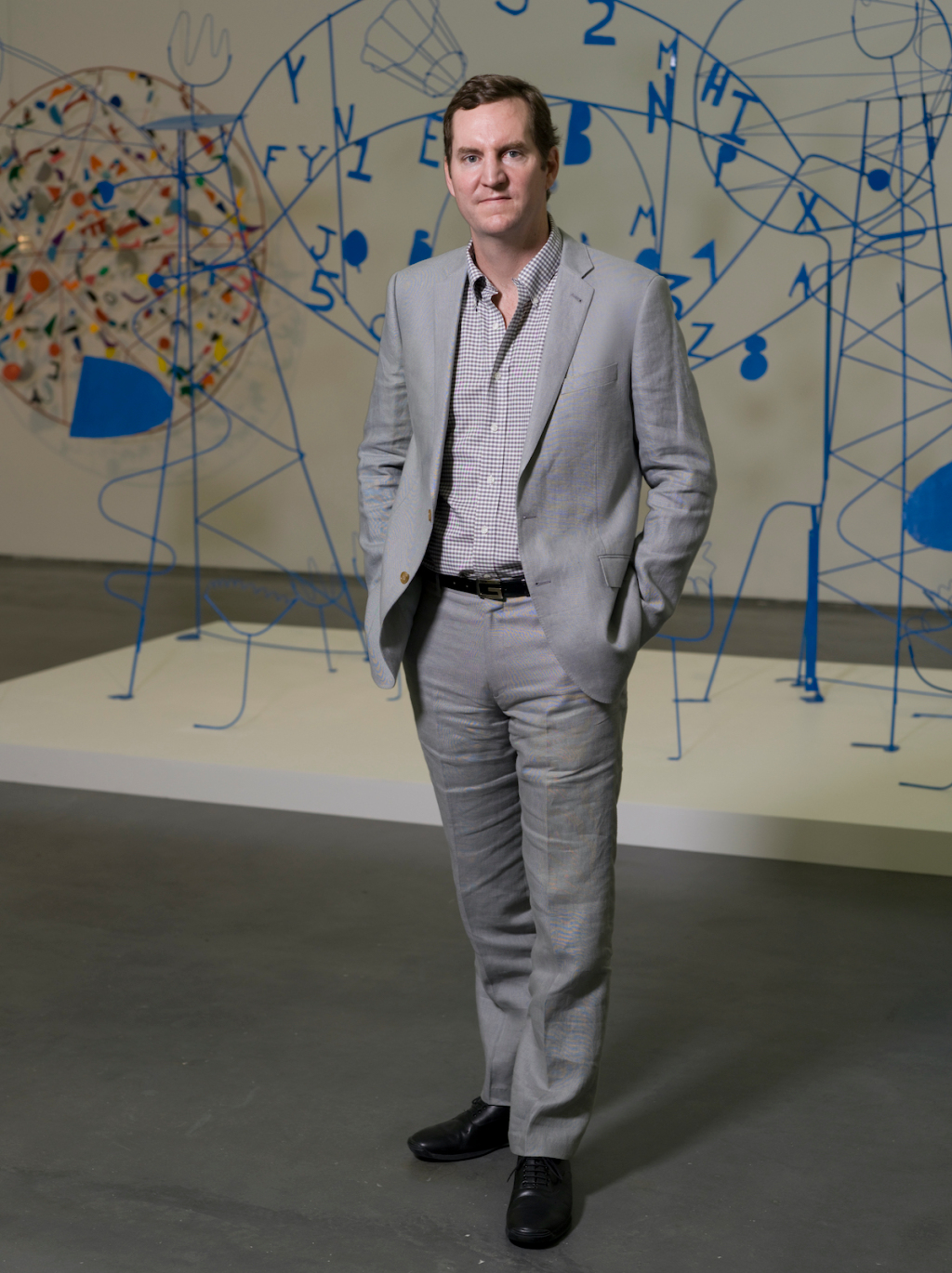 Longtime MCA Chicago Chief Curator Departs to Lead Museum Exchange Startup