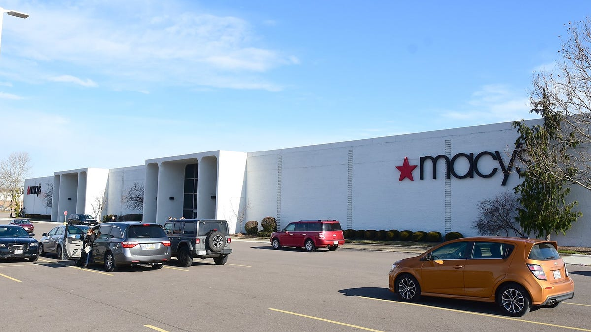 Macy's store closings 2021: 36 Macy's, 1 Bloomingdale's to liquidate with most closing in spring. See the list.