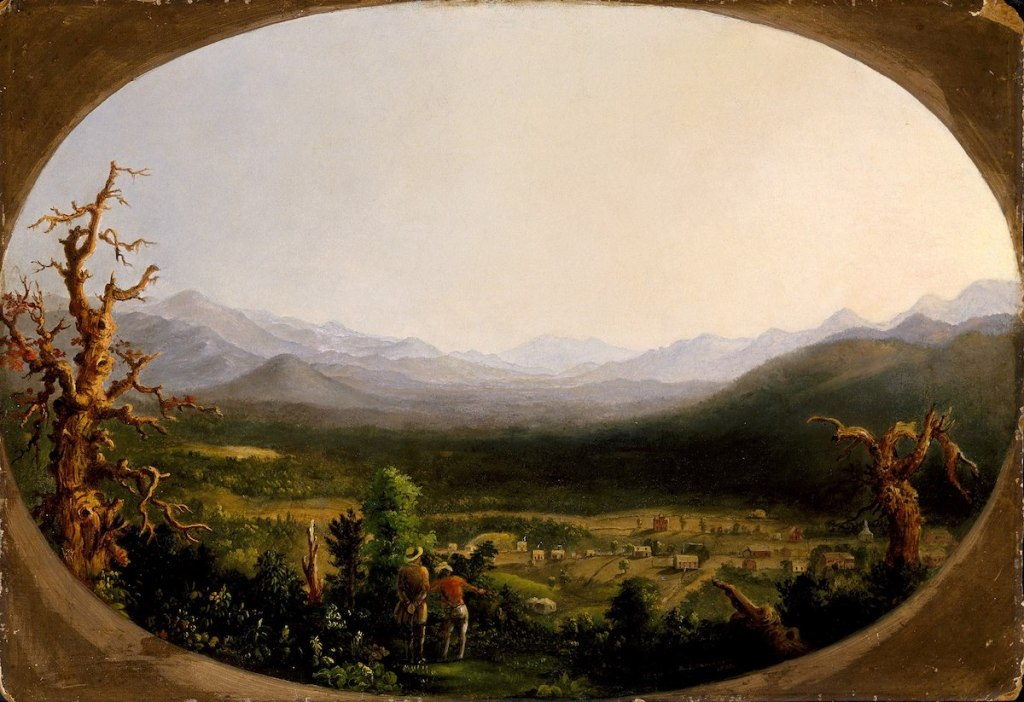 Robert S. Duncanson Charted New Paths for Black Artists in 19th-Century America