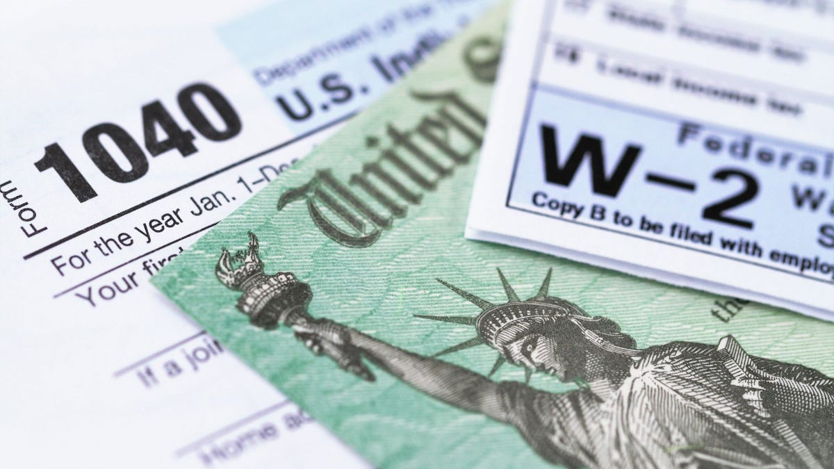 Stimulus checks and taxes: What you need to know before filing your 2020 income tax returns
