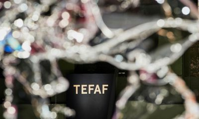 TEFAF Shifts Schedule for 2021, Pushing Marquee Dutch Fair to September