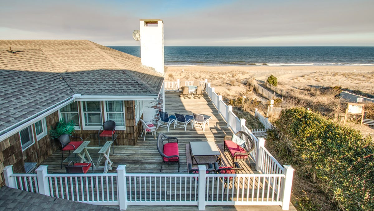 Got a million to spare? Here are the 10 most expensive homes for sale at Delaware beaches