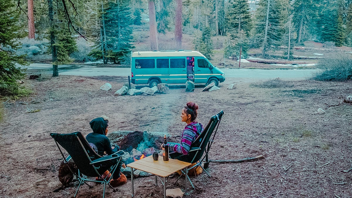 How to live your best #VanLife: Tips for handling budget, upgrades and bathrooms on the road