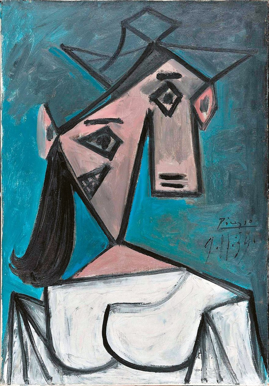Picasso Stolen from Greece's Largest Public Museum May Still Be in the Country