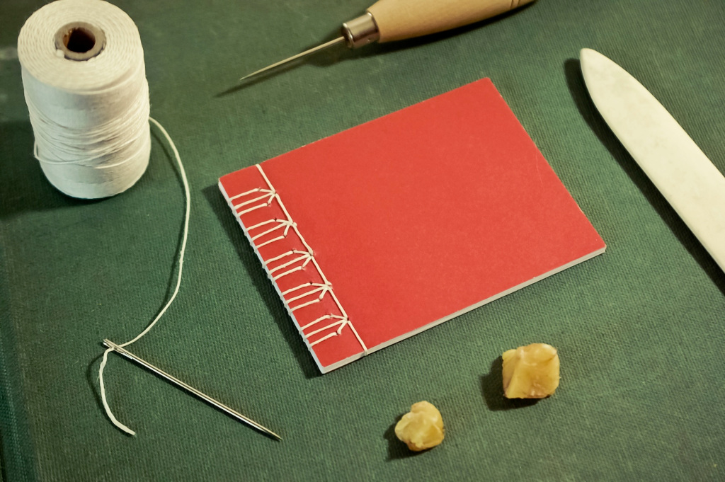 The Best Bookbinding and Bookmaking Kits for Creating Your Own Bound Volumes