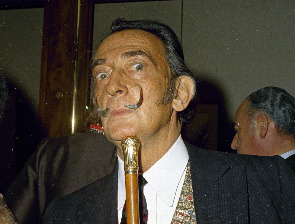 Unpublished Dalí Drawings Shed Light on Surrealist's Connections to Works by Old Masters