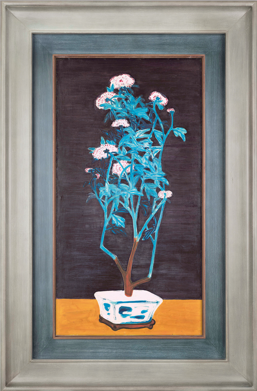 Christie's to Auction $11 M. Sanyu Still Life in Hong Kong