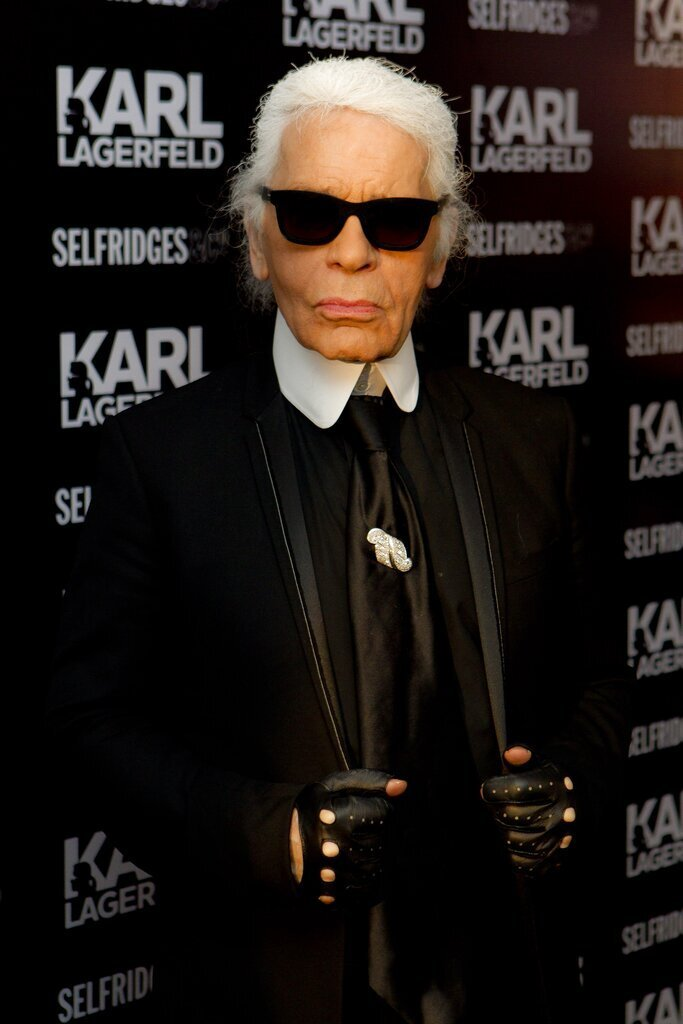 Karl Lagerfeld Collection to Sell at Sotheby's in Monaco