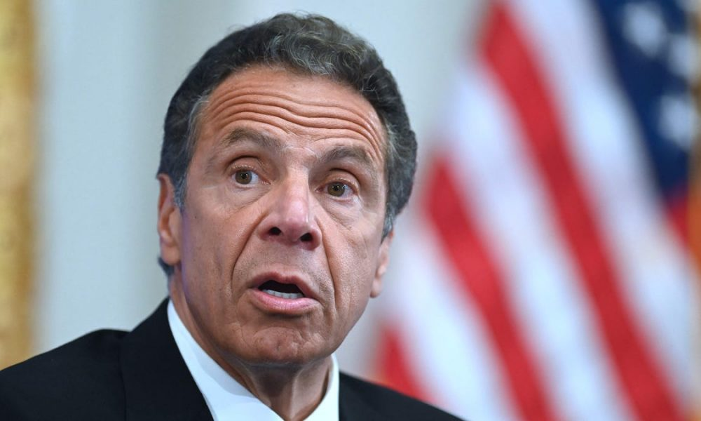 'People came forward': Andrew Cuomo harassment allegations show the success of #MeToo and the challenges ahead