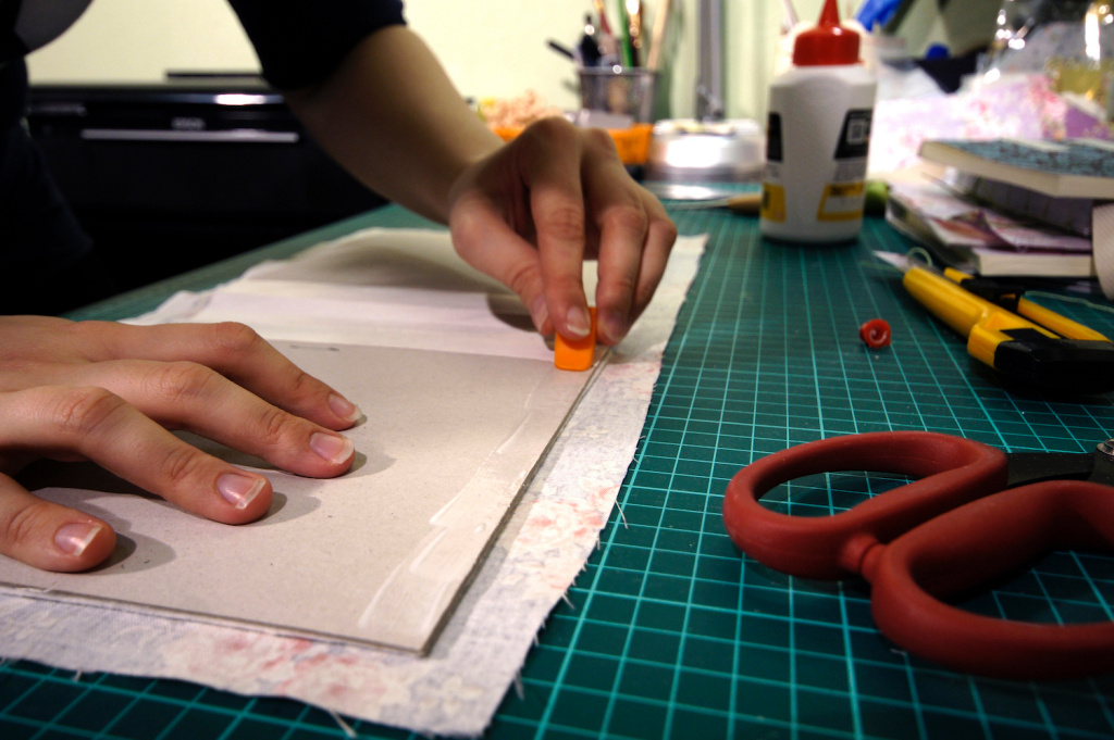 The Best Binders' Boards for Bookmaking
