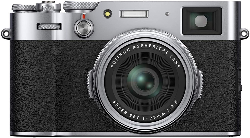 The Best High-End Point-and-Shoot Digital Cameras for Professional and Aspiring Photographers