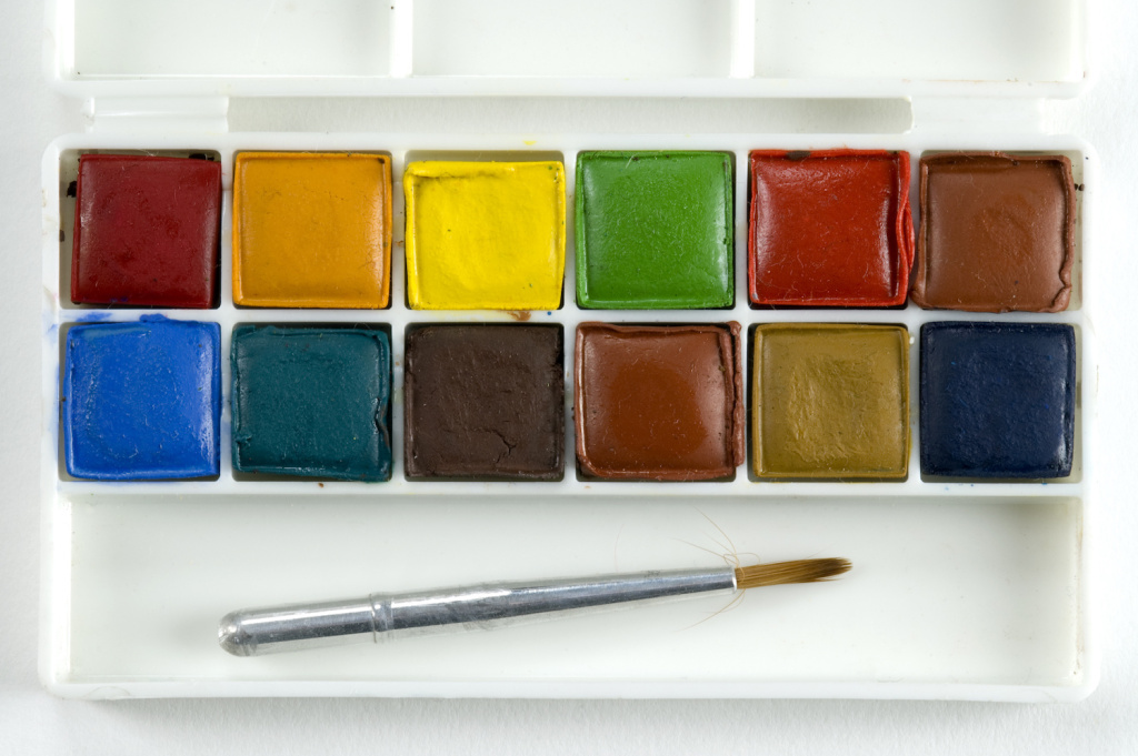 The Best Travel Paintbrushes for Watercolor and Gouache