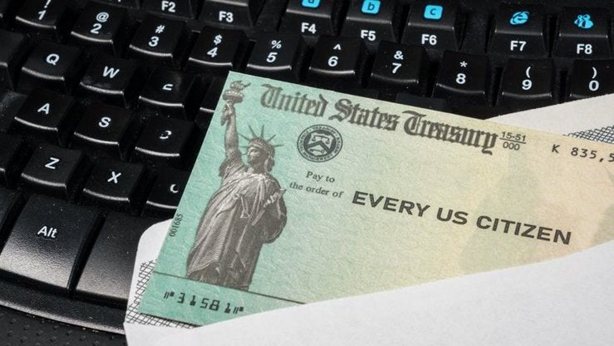 Where is my third stimulus check? IRS updates 'Get My Payment' tool with information on new COVID payments