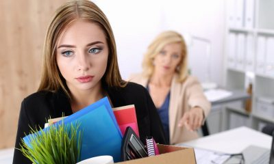 After being laid off, my job was posted: Does my company have to rehire me? Ask HR