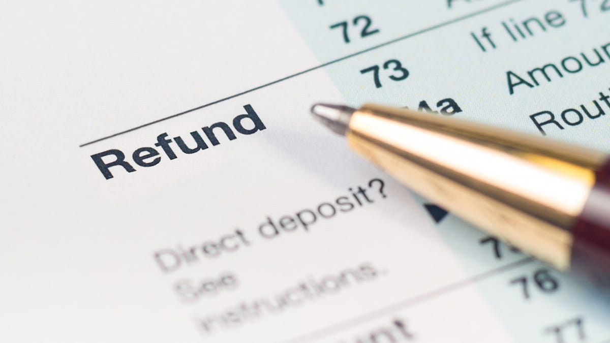 Americans face tax refund delays as IRS holds nearly 30 million tax returns for manual processing