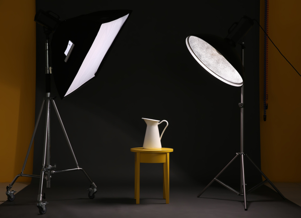 Illuminate Your Subjects with the Best Continuous Lighting Kits for Photography