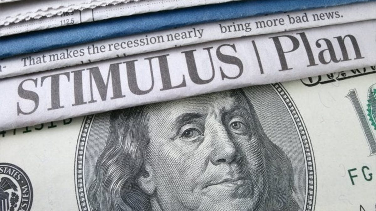 Stimulus checks sent to 156M Americans, including Social Security beneficiaries and 'plus up' COVID payments