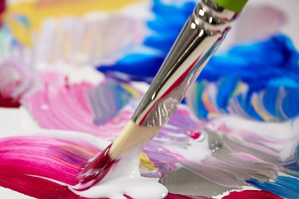 The Best Acrylic Matte Mediums for Artists and Hobbyists
