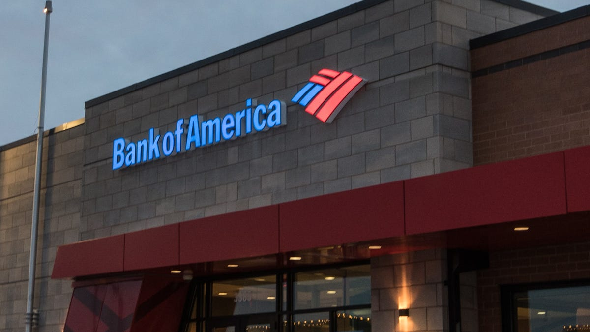 Bank of America to boost minimum wage to $25 an hour for its employees by 2025