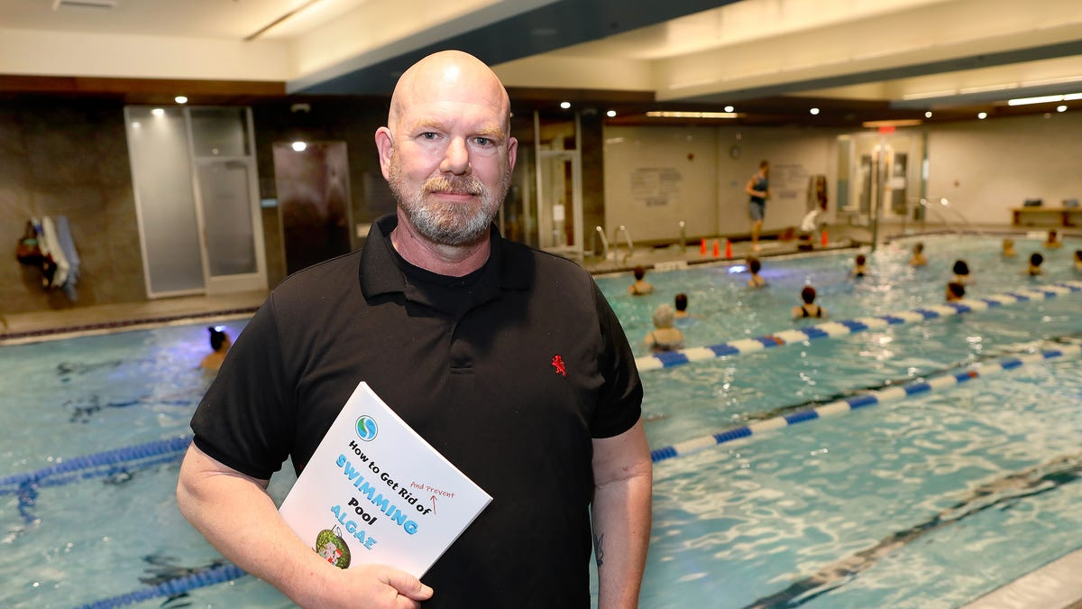 Chlorine shortage leads to price increases for swimming pool owners after factory fire
