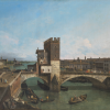 Christie's to Auction $17 M. Bellotto Landscape Poised to Break Record