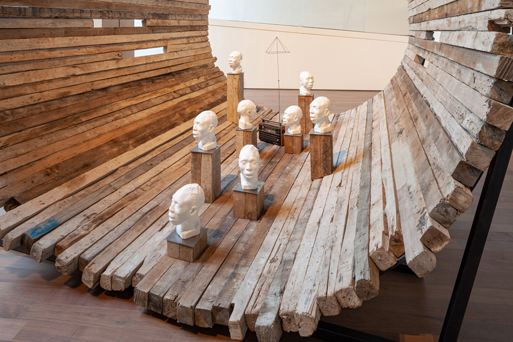 Citing Surge in Covid Cases, Istanbul Biennial Postpones 2021 Edition